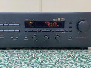 Nakamichi AV10 Audio Video Home Theatre Receiver