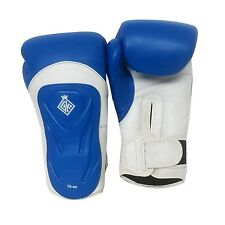 GK Special Boxing Gloves BEST  Leather  16oz thai k1 mma ufc inspired by twins