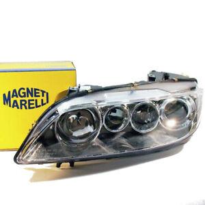 Hauptscheinwerfer Frontscheiwerfer links MAZDA 6 Scheinwerfer - Magneti Marelli