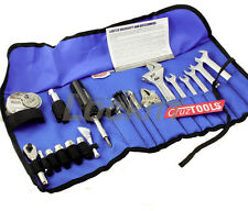 CruzTools RTH3 Roadside Tool Kit Harley Davidson