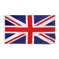 Gran Bretagna Union Jack Blu hissflagge BLU britannico bandiere bandiere 60x90cm