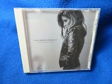 LISA MARIE PRESLEY  TO WHOM IT MAY CONCERN ADVANCE PROMOTIONAL CD  RARE!