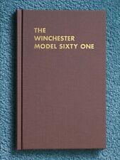 New ListingWinchester Model 61 (Charles Key) *Last Call*