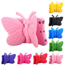 IPad Mini 1-4 Safty Proof Case Cover Multiclor Butterfly Kids Tablet EVA Gifts
