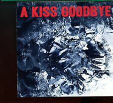 A Kiss Goodbye - Signed - Autographed