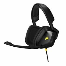 Corsair 3.5 mm Jack Computer Headsets for Universal