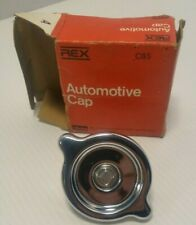 Engine Oil Filler Cap Rex C85, New Old Stock, In Box, Great Condition