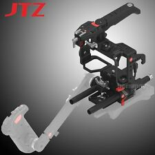 JTZ DP30 JS7 Camera Cage Handle Grip Baseplate Rig For Sony A7 A7S A7R II A7SM2