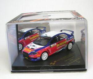 Mitsubishi Lancer Evolution X No. 1 Winner Tank S. Rally 2009