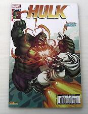 HULK . 12 . Hulk : united . (MARVEL Série 3) . PANINI COMICS