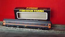 GRAHAM  FARISH  by  BACHMANN.  N  GAUGE  MK3  COACH. G.N.E.R. NEW.