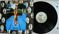 Def Leppard~High 'N' Dry~Mercury Records US Press SRM-1-4021 Vinyl LP 1981 NM