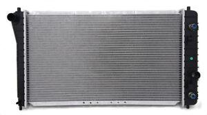 Radiator FVP RAD2006