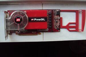 Dell ATI FireGL V7200 Professional Graphics card