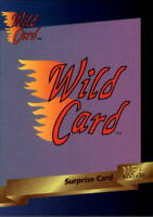 1993 Wild Card Football 1-200 +RCs +Inserts (A1165) - You Pick - 10+ FREE SHIP