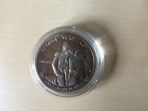 Münzen USA * 1982 * 1 x Half Dollar G. Washington *
