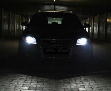 2X D1S Xenon Bianco Ghiaccio 6000K Lampade Anabbaglianti AUDI A4 B7 2004-2008
