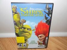 Shrek: Forever After - The Final Chapter (Pc, 2010) Brand New, Sealed!