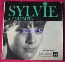 Vinyles EP Sylvie Vartan chanson française