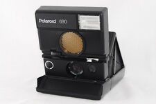 Polaroid 690 SLR Point & Shoot Film Camera EXC+++
