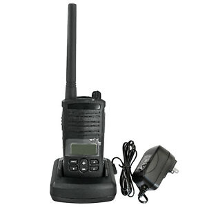 For Motorola RDM2070d  MURS Radio 7 Channels Walmart With Charger&Battery