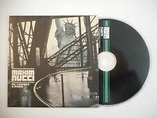 MAXIM NUCCI : UN COWBOY A PARIS ♦ CD SINGLE PORT GRATUIT ♦