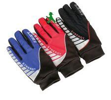 LEKI Handschuhe Synergy Thermo Handschuhe Gr. XS in schwarz