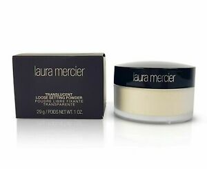Laura Mercier Translucent Loose Setting Powder Face Makeup - Express postage