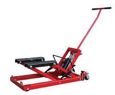 ATD Tools 7461A 1500 lbs. Motorcycle/ATV Jack 1500 lbs. Motorcycle/ATV Jack