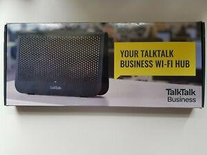 TALKTALK BUSINESS WI-FI HUB WIRELESS ROUTER FAST 5364 SAGEMCOM