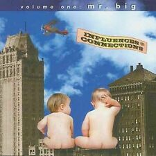 Influences & Connections, Vol. 1: Mr. Big by Various Artists (CD, Jan-2004,...