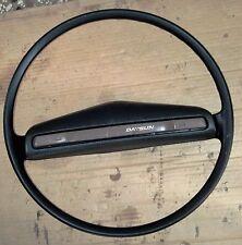 Datsun/Nissan 620 P/U 1973-79 model steering wheel OEM