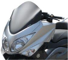 2515R/DS PARABREZZA CUPOLINO FUME' SCURO FABBRI YAMAHA TMAX T-MAX 500 2008>2011