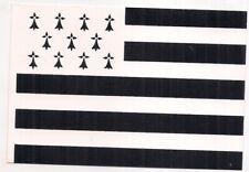 drapeau breton ,bretagne , breizh