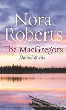 Nora Roberts - The MacGregors *NEW* + FREE P&P