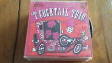 45T  HET COCKTAIL TRIO---TOEREN MET HET COCKTAIL TRIO---