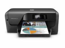 HP OfficeJet Pro 8210 Tintenstrahldrucker LAN WLAN Duplex Airprint schwarz