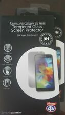 Official Genuine PHONES4U 9H Tempered Glass Screen Protector sony xperia Z2