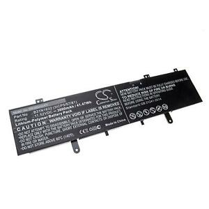 Batterie 3600mAh Li-Po pour Asus Vivobook 14, X405, X405UA, X405UQ, X405UR