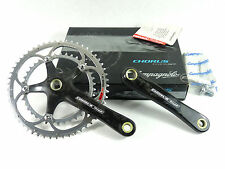 Campagnolo Carbon Crankset 10 Speed Chorus 170mm * 39/53 Ultra Drive EPS NOS