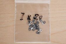 Case clamp mounting tab I (3.7x2.0mm) 20 pieces for ETA Valjoux movements