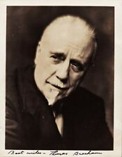 Rare Vintage SIR THOMAS BEECHAM Signed Photo