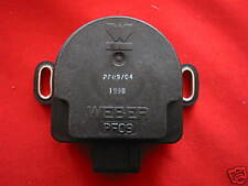 Drosselklappenpoti Throttle Sensor Lancia Delta Integrale & Evo PF09 7760729