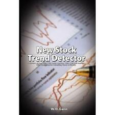 New Stock Trend Detector: A Review of the 1929-1932 Panic and the 1932-1935 Bull