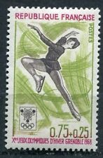 FRANCE TIMBRE NEUF N° 1546  ** JEUX OLYMPIQUES PATINAGE