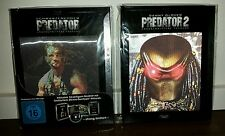 Predator & Predator 2 Cinedition
