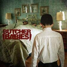 BUTCHER BABIES - GOLIATH  CD NEU