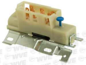 Ignition Starter Switch WVE BY NTK 1S6122