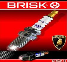 FOR TOYOTA YARIS 1.33 VVTI 2009>  BRISK SPARK PLUG X4 UK STOCK FAST DISPATCH