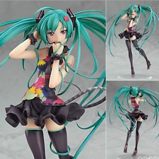 "Anime Vocaloid Hatsune Miku PVC Action Figure Figures Toy Doll Model 8.3"" 21cm"